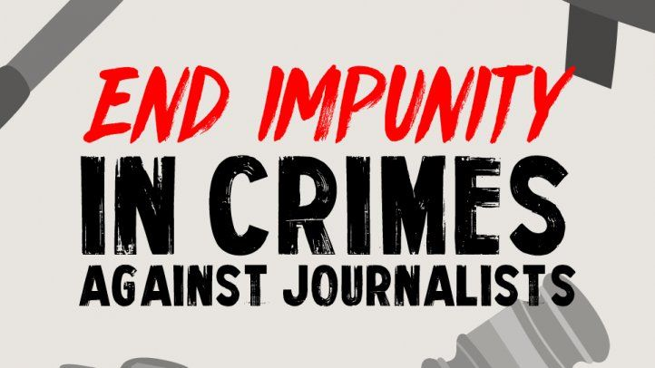 IAPA condemns the murder of nine journalists