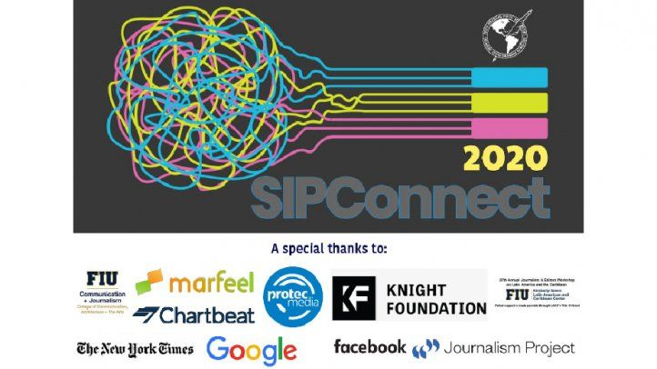 SIPConnect Online Leads New IAPA Professional Training Cycle