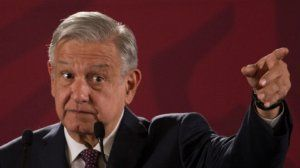 IAPA calls AMLO attacks on the press incitement to violence
