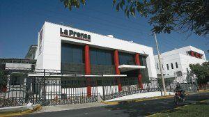 Judicial censorship against the newspaper La Prensa in Panama