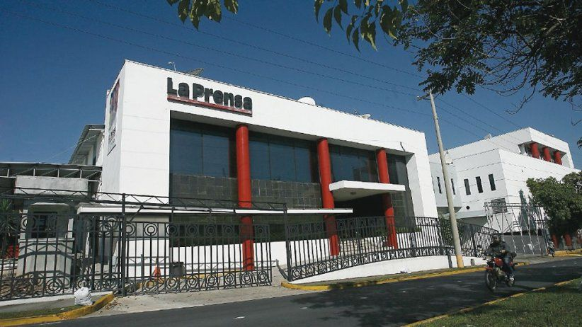 Judicial censorship against the newspaper La Prensa in Panama