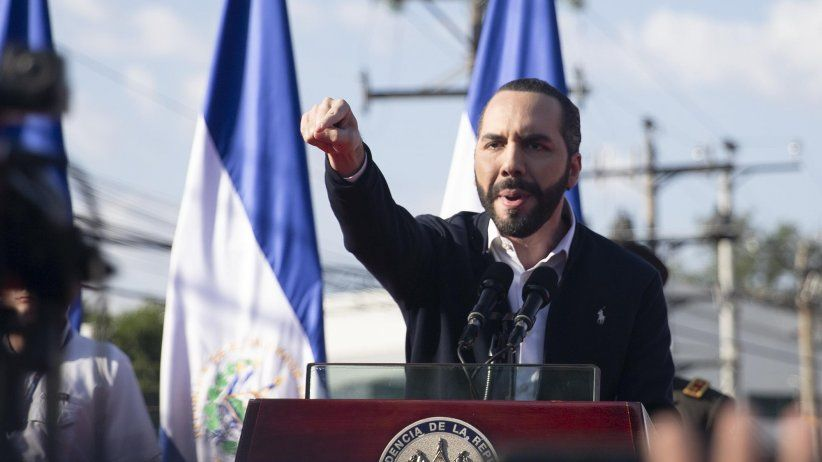 IAPA condemns threats against the press in El Salvador