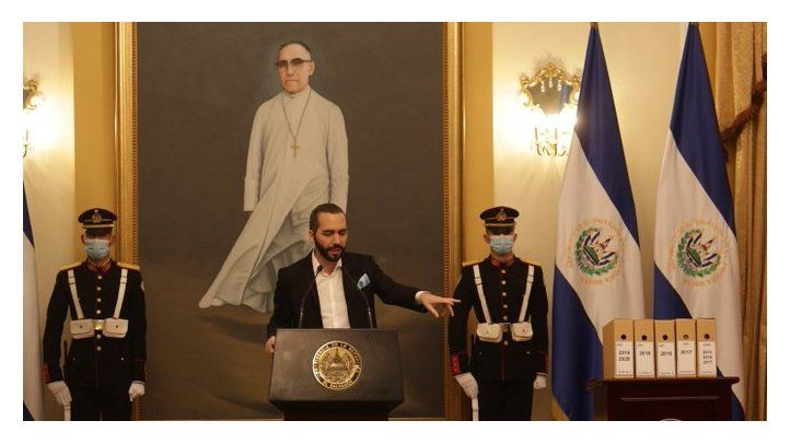 IAPA raises concern about the serious deterioration of press freedom in El Salvador