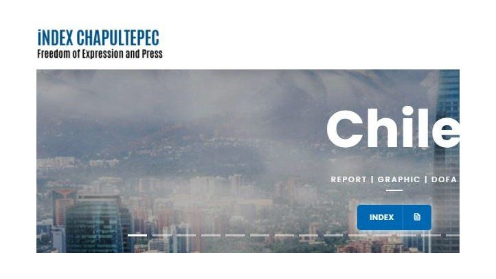 Chile and Venezuela, diametrically opposed on freedom of the press in the Americas