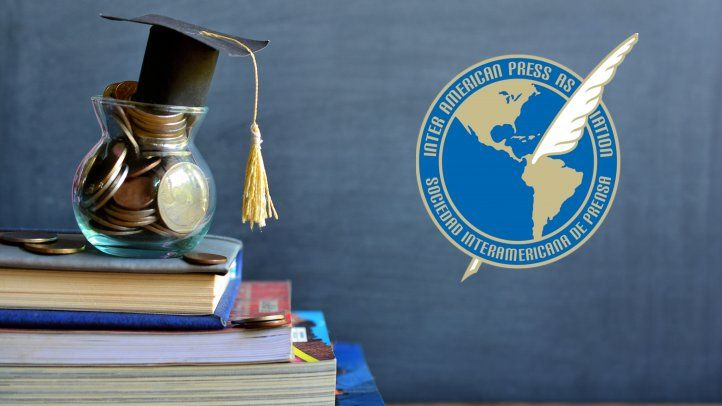 IAPA launches call for 2021 Scholarships