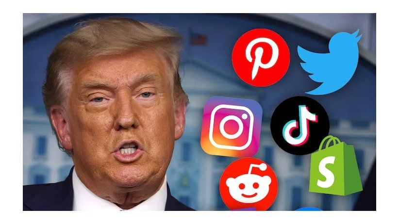 IAPA reaffirms the relevance of the Declaration of Salta regarding the suspension of Trumps accounts in social media