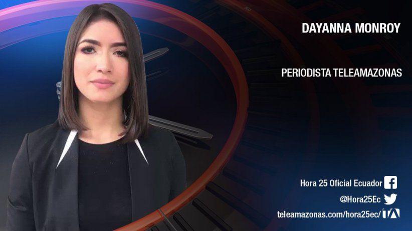 Judicial harassment against Ecuadorian journalist undermines press freedom