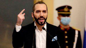 Serious attack against democracy in El Salvador, denounces the IAPA