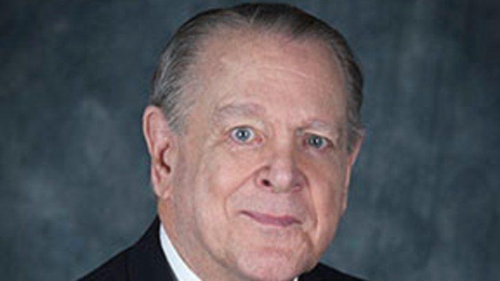 Scott C. Schurz, a leader in local journalism, died this week at 85