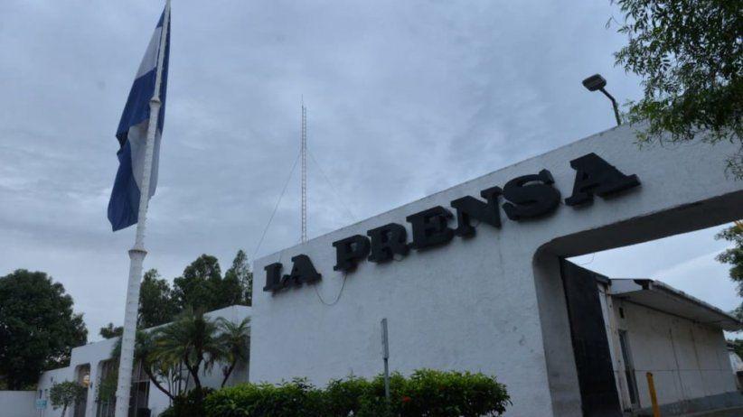IAPA criticizes the Ortega regime for blocking supplies to the Nicaraguan newspaper La Prensa
