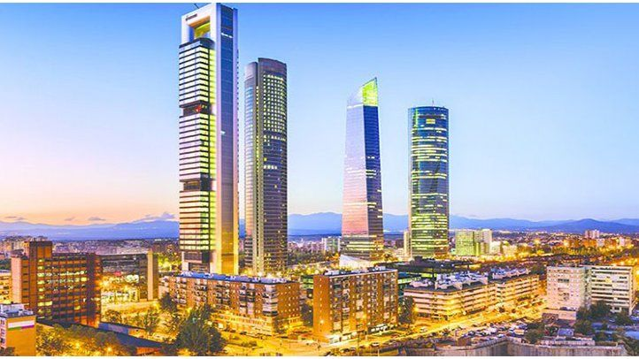 The IAPA announces the first details in the program of its 77th General Assembly in Madrid