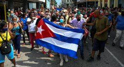 IAPA to Coordinate Actions to Bring End to Censorship and Repression in Cuba