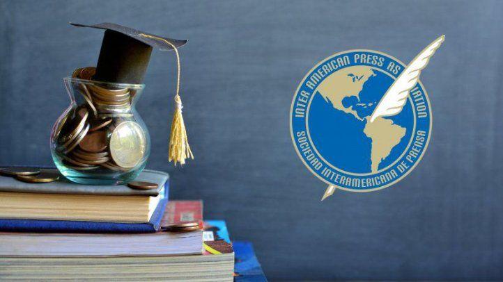 IAPA announces new scholarships winners