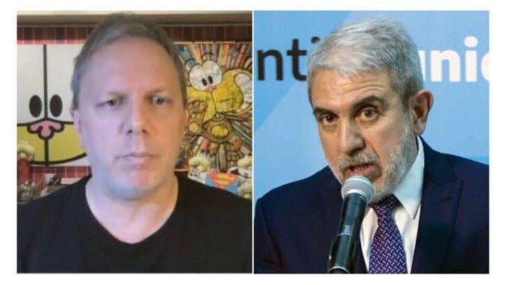 IAPA Concerned over Veiled Threats against Cartoonist