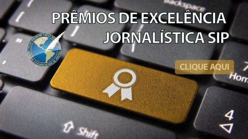 2016: Prêmios de Excelência Jornalística