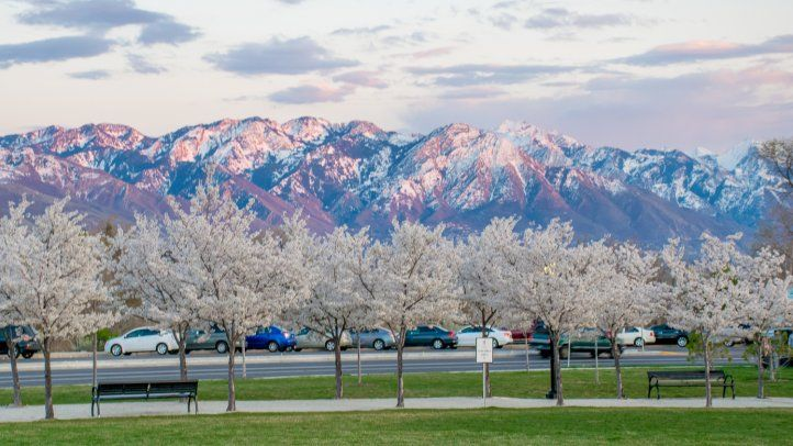 73 Assembléia Geral em Salt Lake City