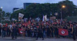 SIP repudia a invasão das instalações de O Globo no Brasil