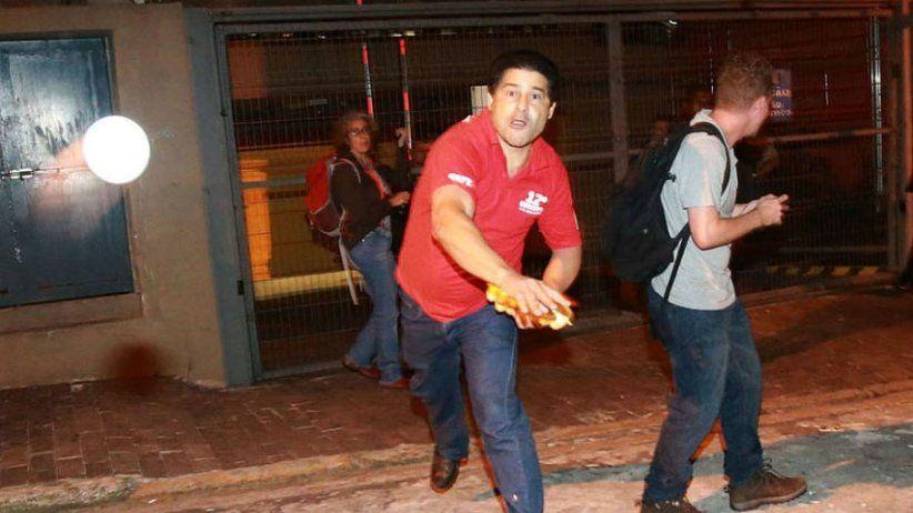 SIP repudia agressões contra jornalistas brasileiros
