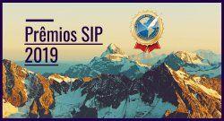 SIP abre inscrições para os Prêmios de Excelência Jornalística