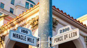 Coral Gables, The City Beautiful, será a cidade sede da 75ª Assembléia Geral