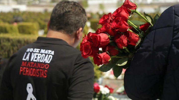 México: morrer em nome da verdade