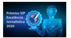 SIP abre inscrições para os prêmios de excelência jornalística de 2020