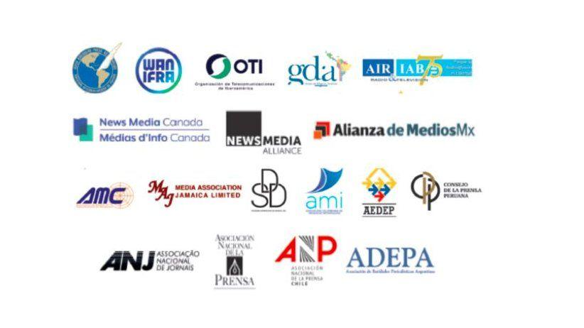 As associações de mídia insistem no valor do jornalismo no ecossistema digital